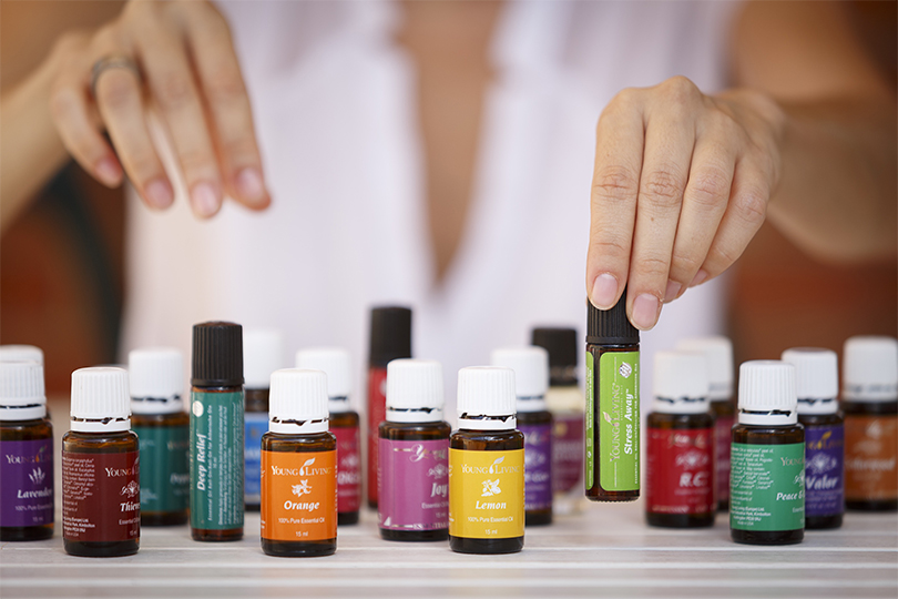 Servicios de aromaterapia by oils and friends by Glòria